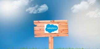 Clouds Salesforce Image credit Pixabay/kalhh