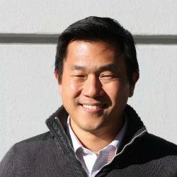 Jon Cho, Senior Director of Product for GoToWebinar at LogMeIn (Image credit Linkedin)