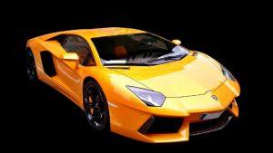 Lamborghini, Image credit Pixabay/Piro4d