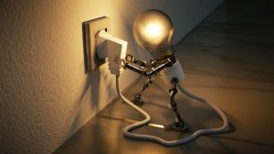 Light bulb, power Image credit pixabay/ColinN00B