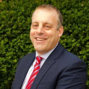 Adrian Jones, Director of SAS' Global Technology Practice