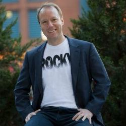 Alex Atzberger, president of SAP Customer Experience, (Imag ecredit Linkedin)