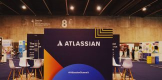 Atlassian Summit Europe 2018