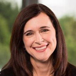 Christina Goldt, Vice President, HCM Products, Workday
