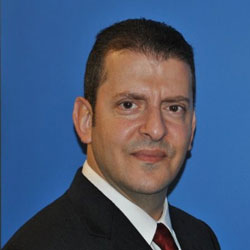 Fouad Khalil, Head of Compliance, SecurityScorecard