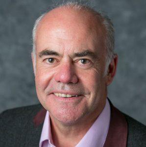Mark Robinson, CMO Kimble Applications (Image credit Kimble)