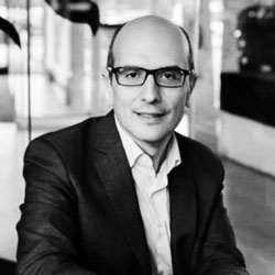Massimo Capoccia, SVP Infor OS, Technology, Infor