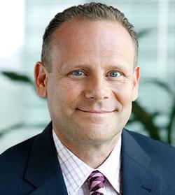 Mike Evans, Senior Vice President , Virtustream Global Operations & Customer Care
