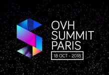 OVH Summit 2018