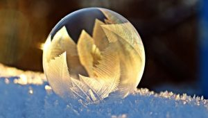 winter 19 Soap Image credit pixabay/rihaij