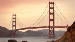 Golden Gate Bridge San Francisco (Image credit Pixabay/Free-Photos)