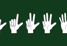 hand five Image credit Image credit pixabay/openclipart-vectors