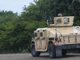 Humvee US Army, Image credit pixabay/military_Material