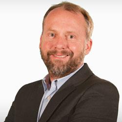 Ian Woolley, Chief Revenue Officer, Ensighten