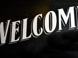 Welcome Image credit Pixabay/paulbr75