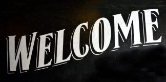 Welcome Image credit Pixabay/paulbr75