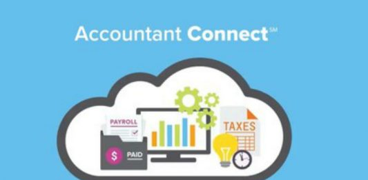 Accountant Connect (c) 2018 ADP