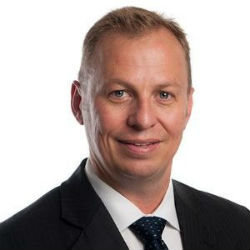 Andrew Powell, general manager, Asia-Pacific, Rimini Street (Image credit Linkedin)