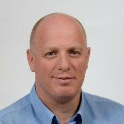 Avi Troub, VP International Sales & Channel, Priority Software (Image credit Linkedin)