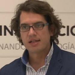 Carlos Kuchkovsky, BBVA
