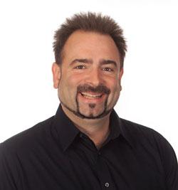 Daniel Erickson, Director of Product Strategy, ProcessPro