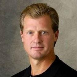 Greg Webb, senior vice president and general manager, Oracle Hospitality Image credit Linkedin