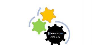 KeyedIn API 3.0 (c) KeyedIN Logo / Sbrooks