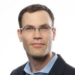 Markus Noga, head, machine learning, SAP (Image credit Linkedin)