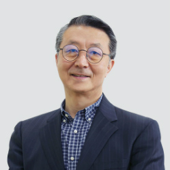 Michael Yun, CEO of Hdac Technology