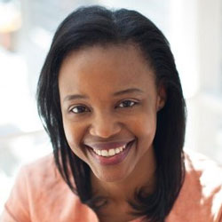 Monica Drake, Assistant Managing Editor at The New York Times