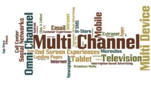 MultiChannel By Daniel Iversen [CC BY 2.0 (https://creativecommons.org/licenses/by/2.0)], via Wikimedia Commons