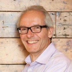 Nick McLean, CEO, OrderDynamics (Image credit Linkedin)