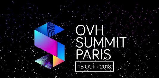 OVH Summit 2018