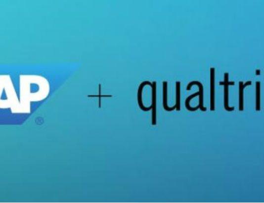 SAP to acquire Qualtrics (Imagecredit SAP.com)