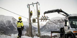 SFE Energy (Image credit SFE/Eikeseth Nygjerd Fotografi)