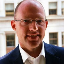 Stephen Engdahl, Chief Product Officer for Access (Image credit Linkedin)