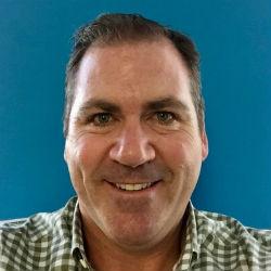 Todd Blaschka – COO TigerGraph (Image credit : Linkedin)