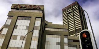 Absa HQ in Johannesburg South Africa Photo via Good Free Photos