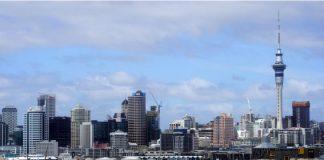 Auckland - Image credit Pixabay /Barni1
