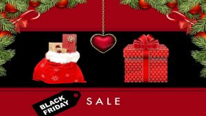 Research reveals UK retailers finally reaching 'Always-on Shoppers' in the run up to Christmas/ Black Friday Image source pixabay/cocoparisienne