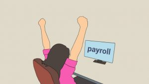 Payroll - Image credit pixabay/mohamed_Hassan