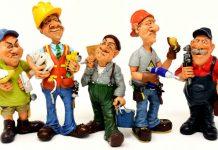 Craftsmen, Labour Market, Image credit Pixabay/Alexas_Fotos