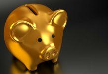 Piggy Bank, Image credit Pxabay/quinceedia