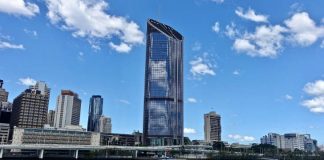 Skyscraper Brisbane Image credit Pixabay/MemoryCatcher