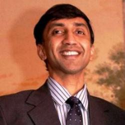 Arvind Gupta, COO of Jesta I.S. (Image credit linkedin)