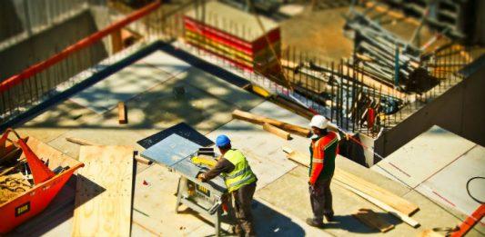 Construction and Real Estate Image credit Pixbay/MichaelGaida