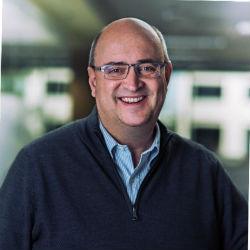 Dave Kellogg CEO Host Analytics (Image credit Linkedin)