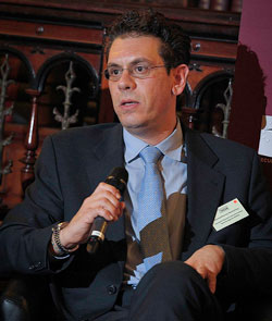 Demosthenes Ikonomou, Head of Secure Services & Project Support Activities, European Network and Information Security Agency (ENISA)