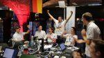 Team Germany, European Cyber Security Challenge Winners 2018