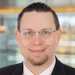 Jeff Pollard, VP & Principal Analyst at Forrester